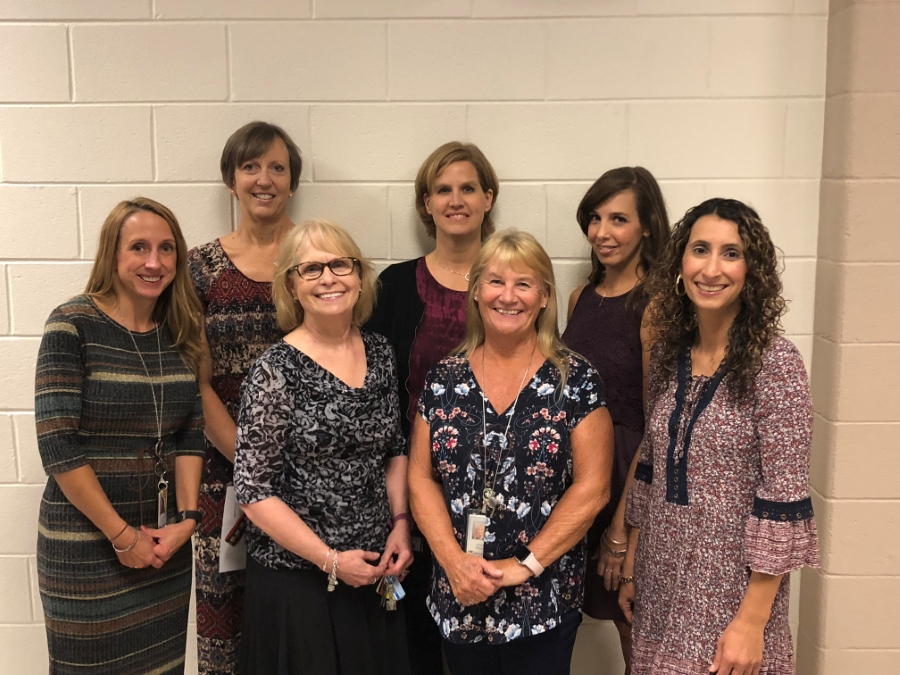 Kindergarten Teachers and Assistants