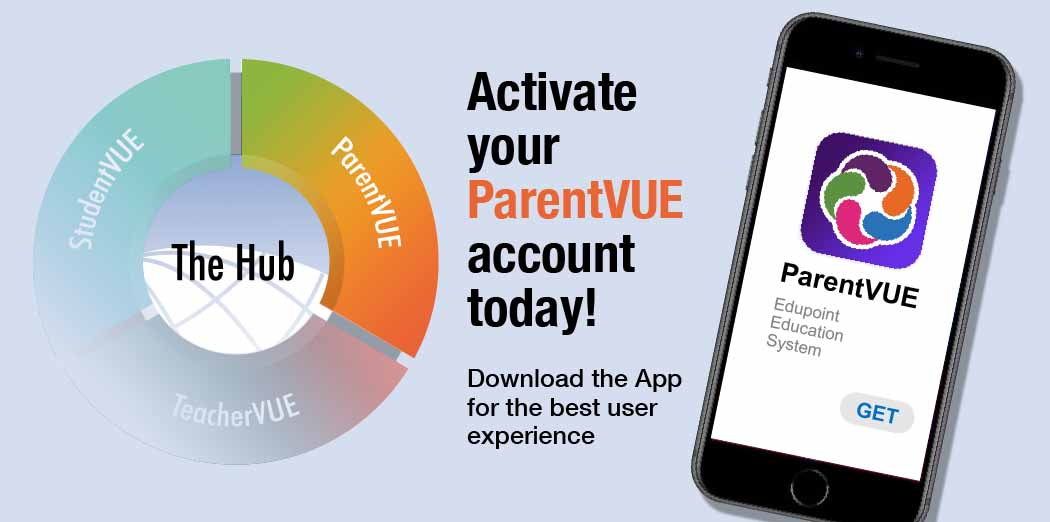 Parent VUE App